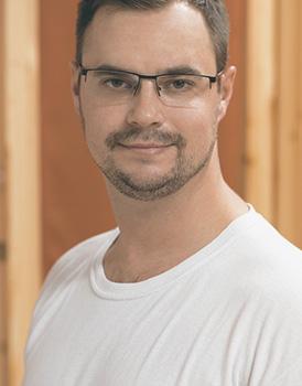 Dr. Udvari Balázs